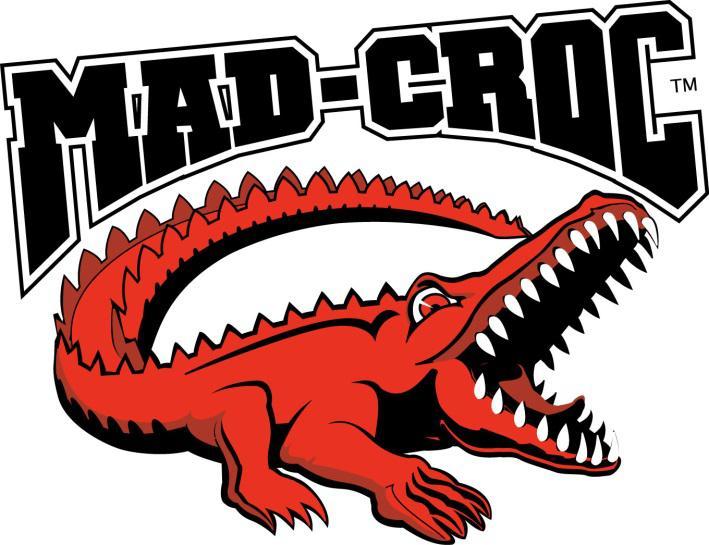 Mad-Croc -logo