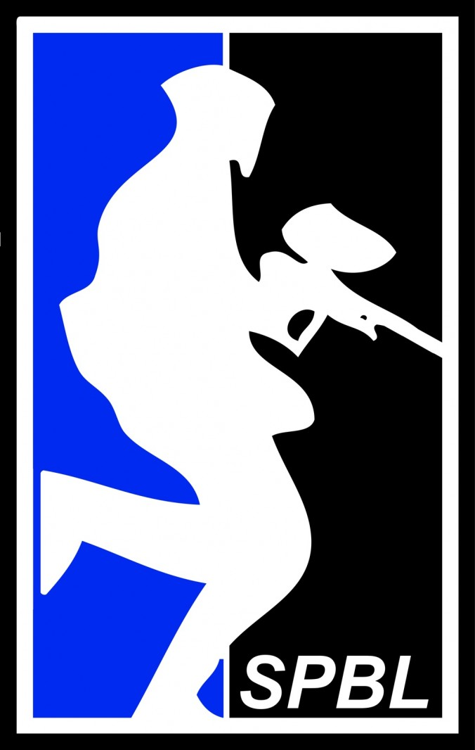 Suomen paintball-liitto ry - Logo