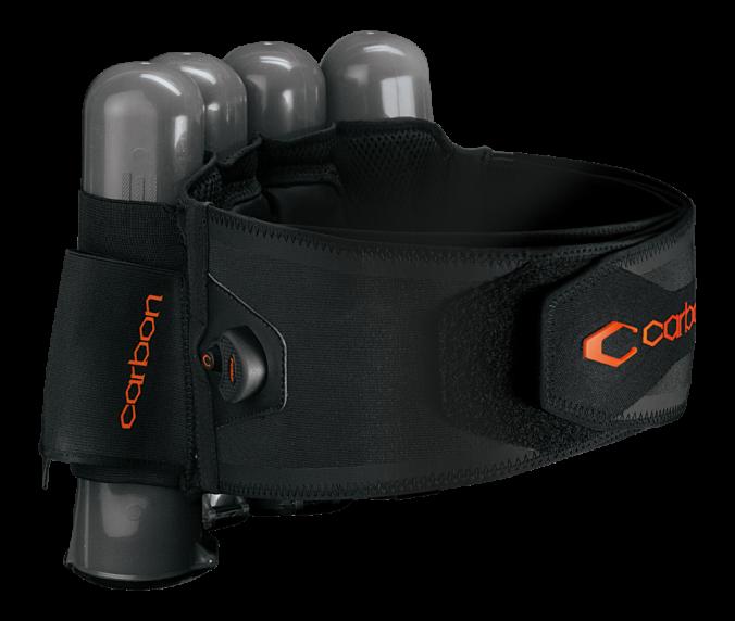 Carbon SC Harness
